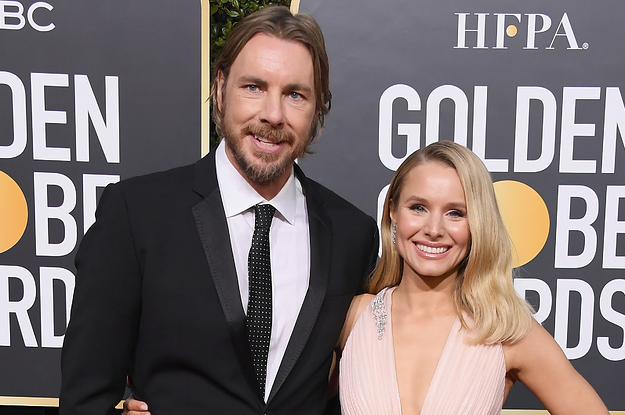 Dax Shepards NSFW Mothers Day Message For Kristen Bell